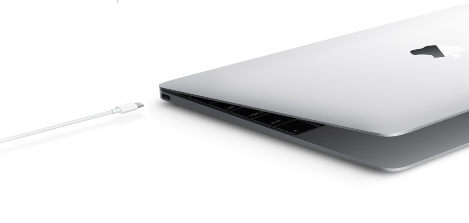The new MacBook is not thereyet