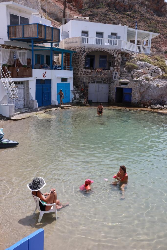 Fyropotamos beach